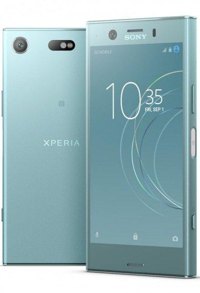 Цены на ремонт Sony Xperia XZ1 Compact