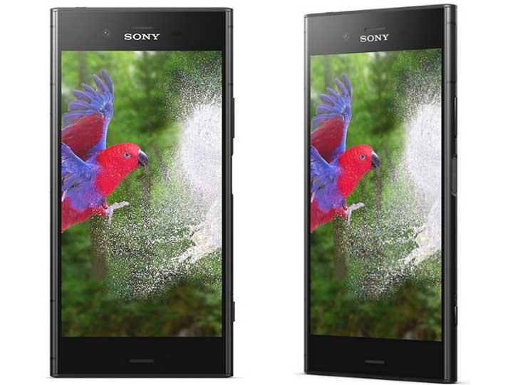 Цены на ремонт Sony Xperia XZ1 Dual