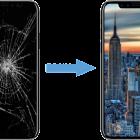 замена дисплея iphonex