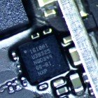 Контроллер питания tristar u2 iphone 6