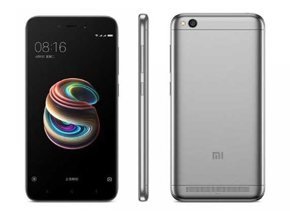 Цены на ремонт Xiaomi Redmi 5A