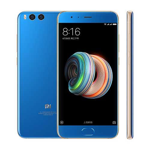 Цены на ремонт Xiaomi Mi Note 3