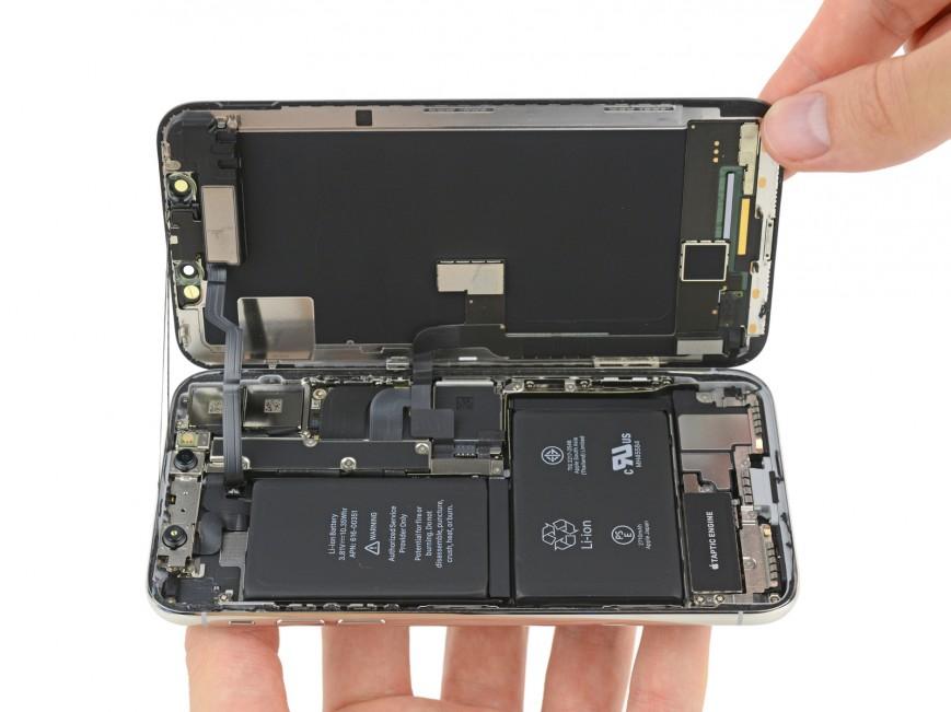 akb iphone x