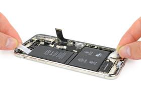 batareya iphone x