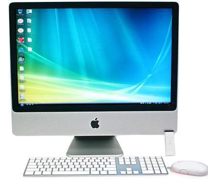 Цены на ремонт iMac 24