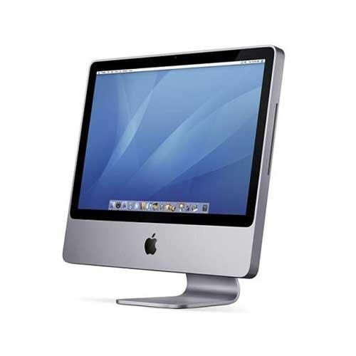 Цены на ремонт iMac 20