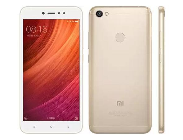 Цены на ремонт Xiaomi Redmi Note 5A Prime