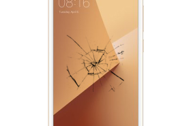 замена дисплея Redmi Note 5a