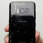 Замена задней крышки Galaxy S8