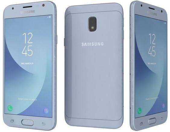 Цены на ремонт Samsung Galaxy J3 2017
