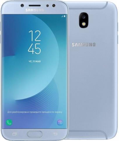 Цены на ремонт Samsung Galaxy J7 2017