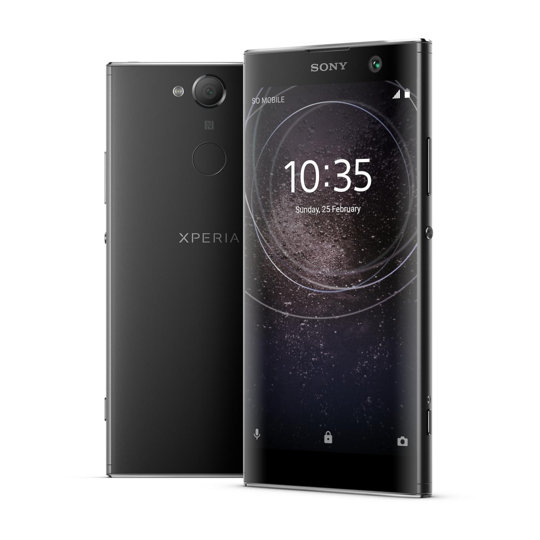 Цены на ремонт Sony Xperia XA2