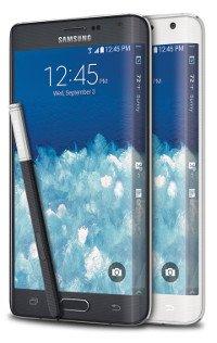 Цены на ремонт Samsung Galaxy Note Edge