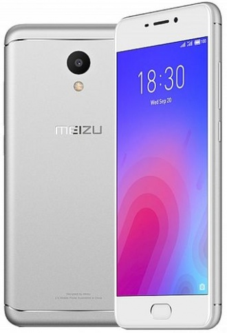 Цены на ремонт Meizu M6