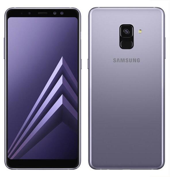 Цены на ремонт Samsung Galaxy A8