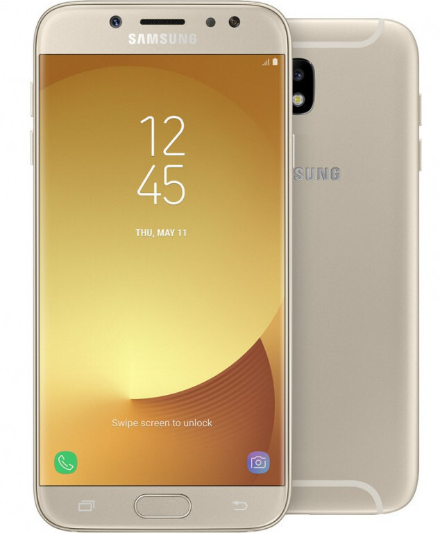 Цены на ремонт Samsung Galaxy J5 2017