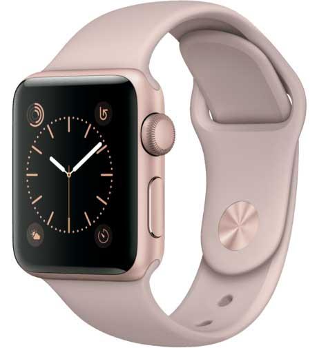 Цены на ремонт Apple Watch Series 2