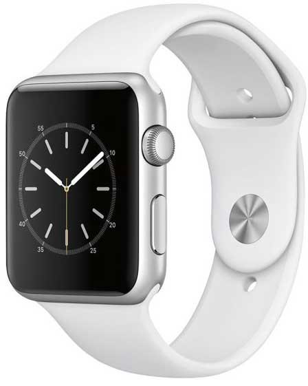Цены на ремонт Apple Watch Series 1