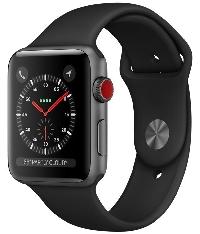 Цены на ремонт Apple Watch Series 3