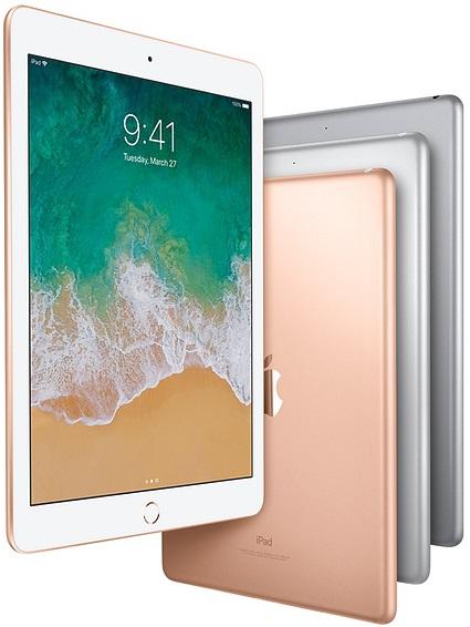 Цены на ремонт iPad 9.7″