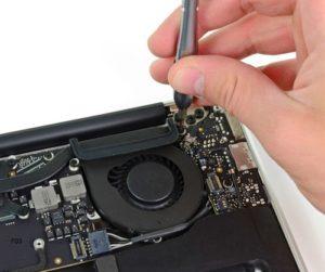быстрая и профессиональная чистка макбук