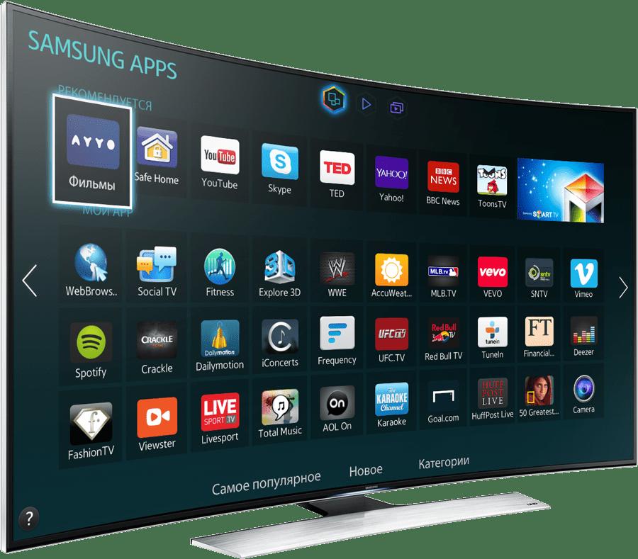 smart телевизор
