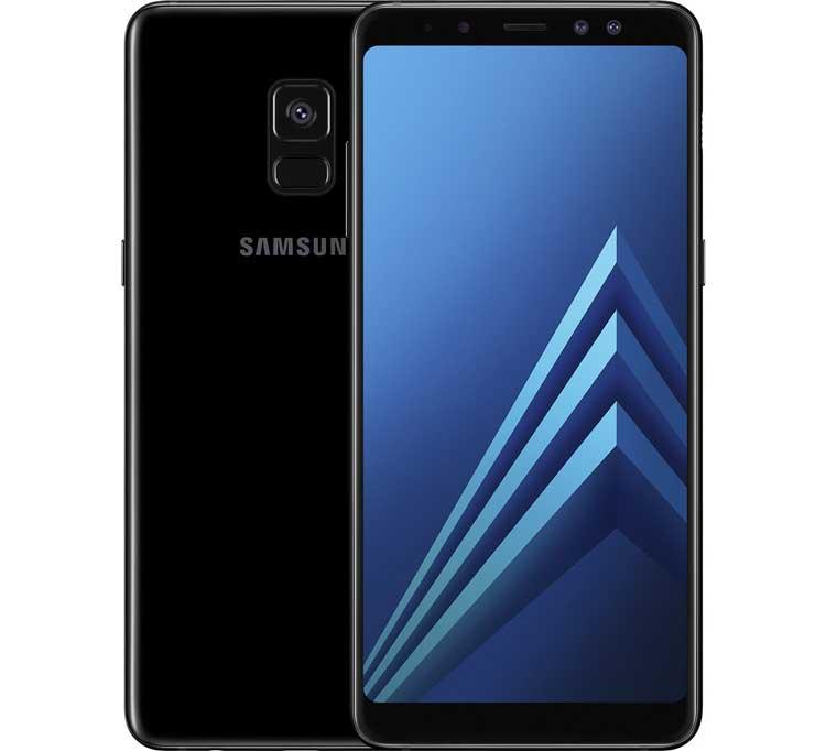 Цены на ремонт Samsung Galaxy A6