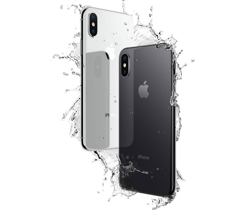 IP68 iPhone Xs