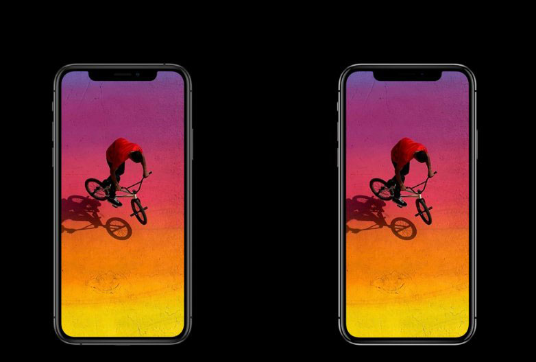 display iPhone Xs