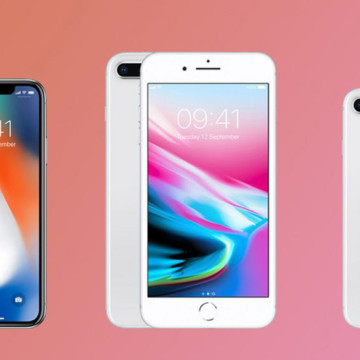 Выгодный обмен старого Iphone на новый серии 8, 8 plus, Х