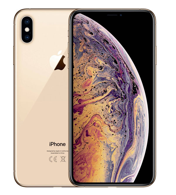 Цены на ремонт iPhone XS Max