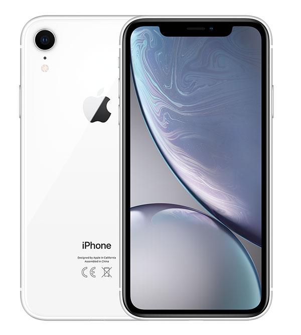 Цены на ремонт iPhone XR
