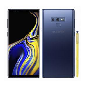 Разный ремонт Samsung Galaxy Note 9