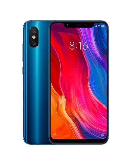Цены на ремонт Xiaomi Mi 8