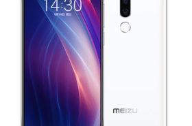 стоимость ремонта Meizu X8