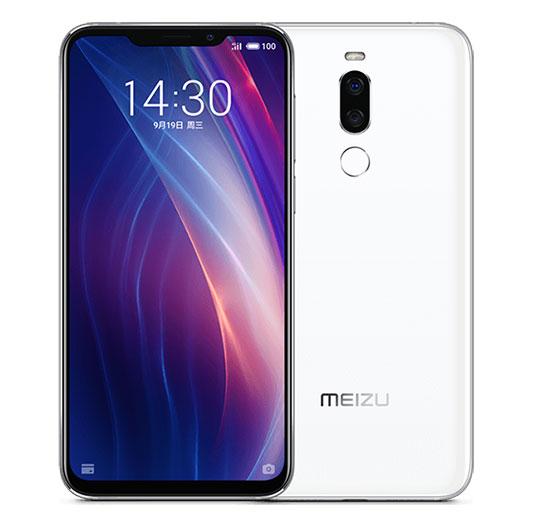 Цены на ремонт Meizu X8