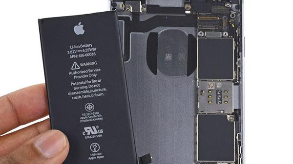 Замена-батареи-iPhone-XR