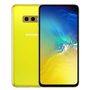 Цены на ремонт Samsung Galaxy S10e