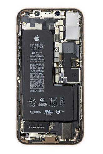 Как-сохранить-в-iPhone-XS-аккумулятор