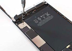 Ремонт iPad Air 3 в Москве