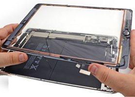Цены на ремонт iPad Air 3