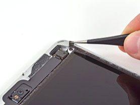 Замена тачскрина iPad Mini 5