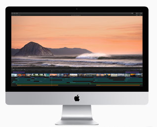 Цены на ремонт iMac27 5K (2019)
