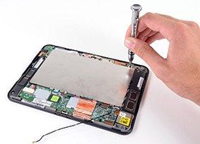 Замена тачскрина iPad Air 3