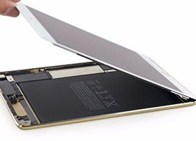 Замена аккумулятора iPad Air 3
