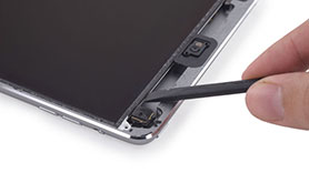 Замена аккумулятора iPad Mini 5