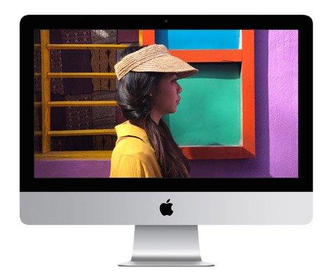 Цены на ремонт iMac 21.5 4K (2019)