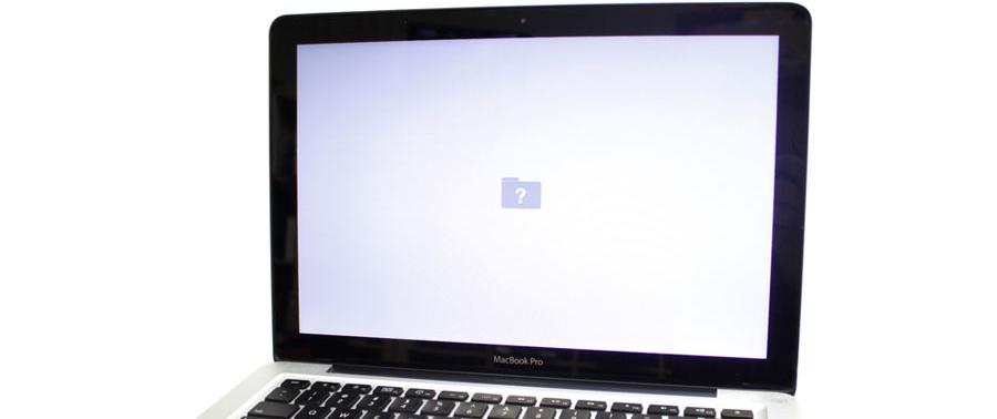 MacBook не включается причины