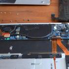 неисправность аккумулятора MacBook Air