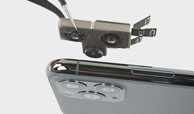 Виды ремонта Айфон 11 Про Макс